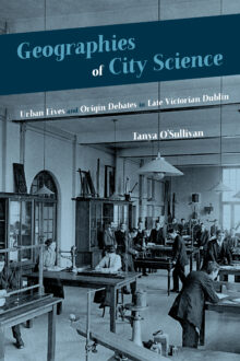 Geographies of City Science