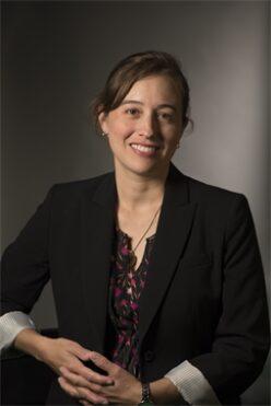 Alexandra C. Klarén