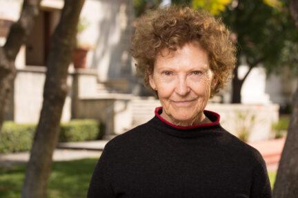 Janet Brodie