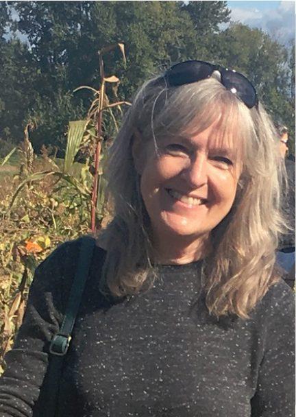 Susan C. Jarratt