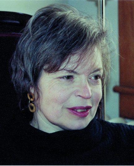 Sandra Kohler