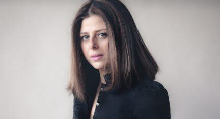 Nathalie  Handal