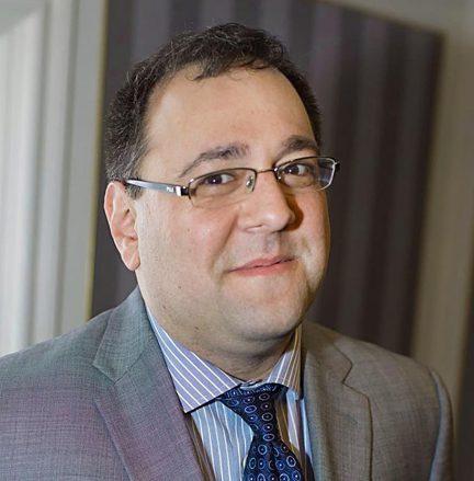 Gregory Salmieri
