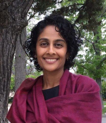 Brinda Sarathy