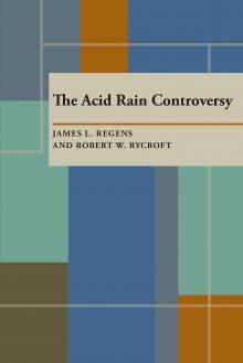 The Acid Rain Controversy
