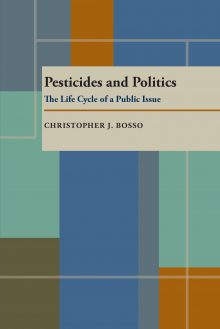 Pesticides And Politics