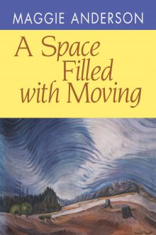 A Space Filled with Moving