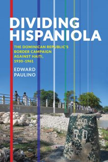 Dividing Hispaniola