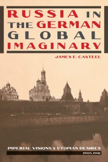Russia in the German Global Imaginary