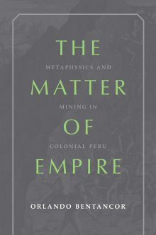 The Matter of Empire