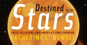 Painting the Future: Chesley Bonestell and Catherine Newell's New Book, <i>Destined for the Stars</i>