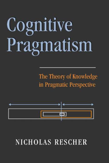 Cognitive Pragmatism