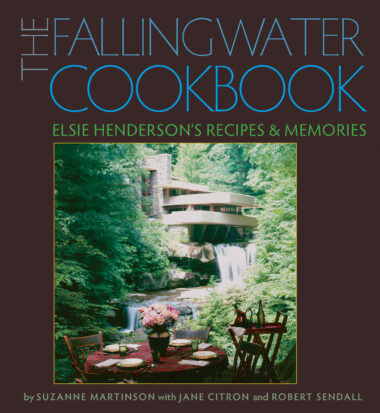 The Fallingwater Cookbook