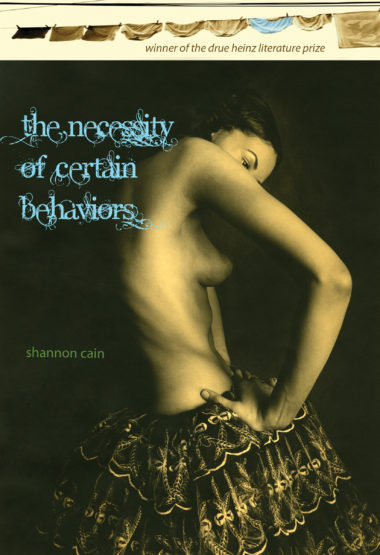 The Necessity of Certain Behaviors