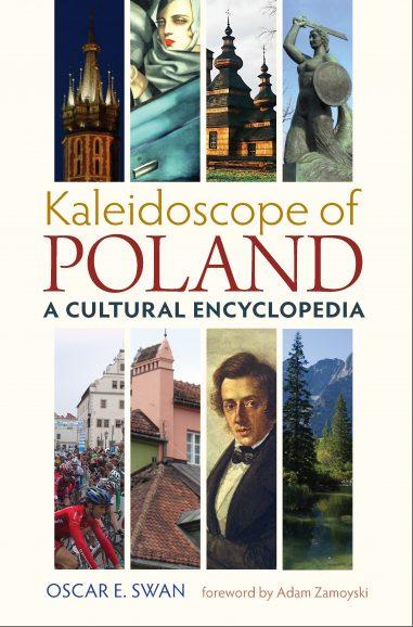 Kaleidoscope of Poland