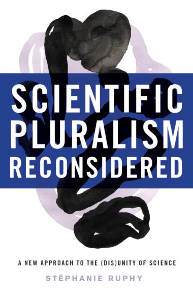 Scientific Pluralism Reconsidered