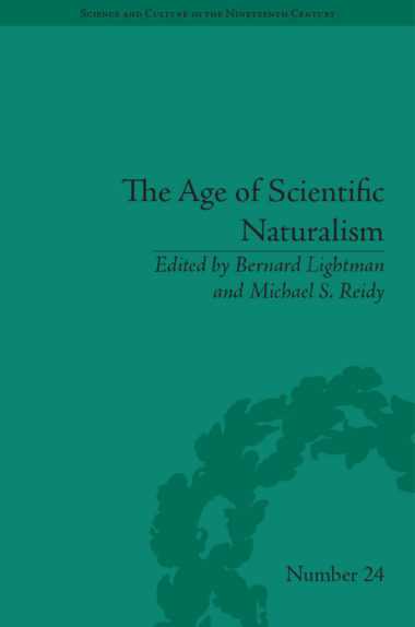 The Age of Scientific Naturalism