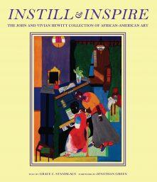 Instill and Inspire