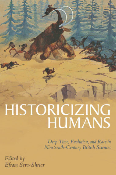 Historicizing Humans