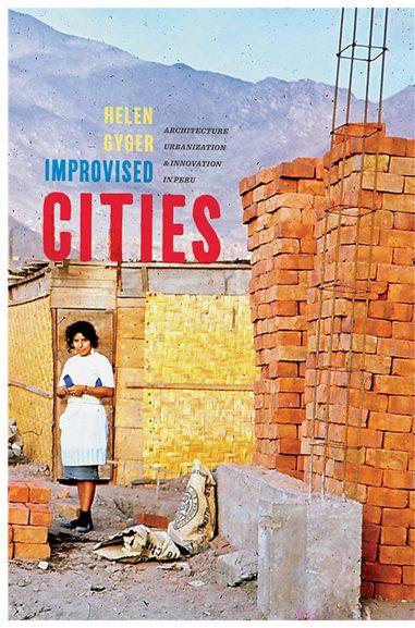 Improvised Cities