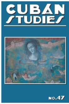 Cuban Studies 47