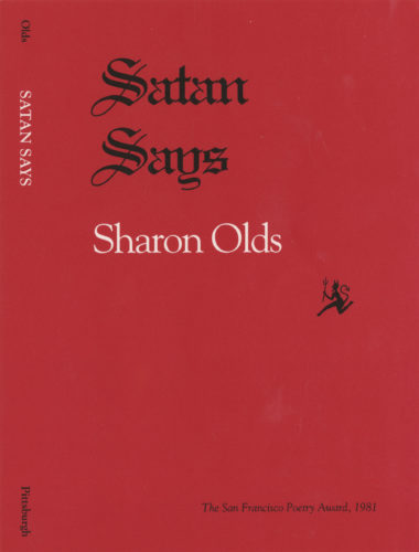 Satan Says