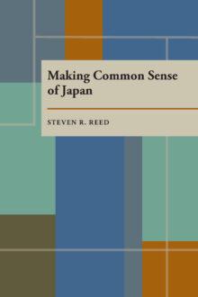 Making Common Sense of Japan
