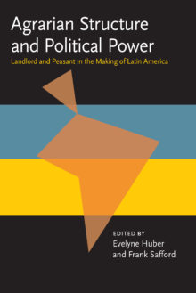 Agrarian Structure Political Power