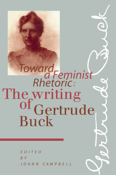 Toward a Feminist Rhetoric