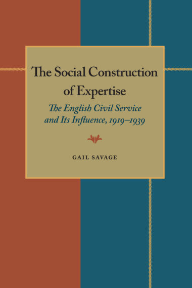 The Social Construction of Expertise