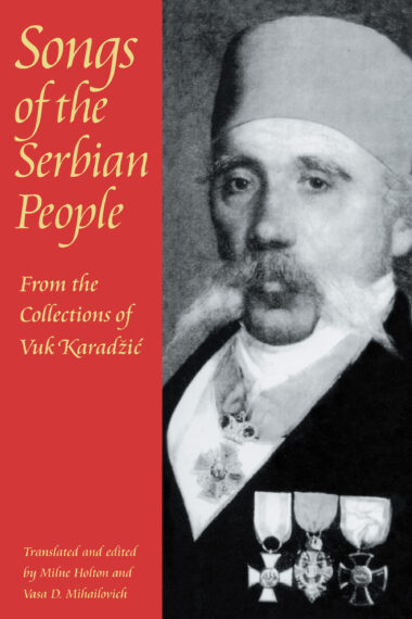 Songs of the Serbian People