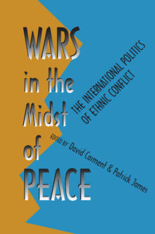 Wars in the Midst of Peace