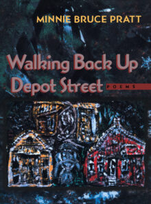 Walking Back Up Depot Street