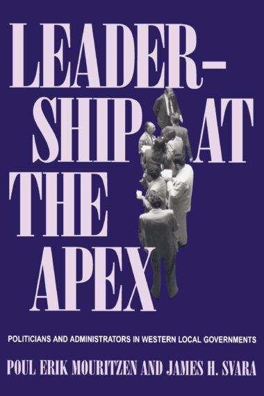 Leadership At The Apex