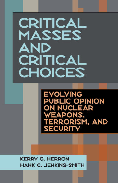 Critical Masses and Critical Choices