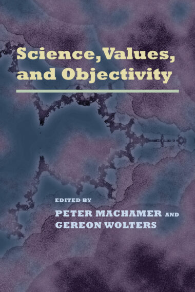 Science Values and Objectivity