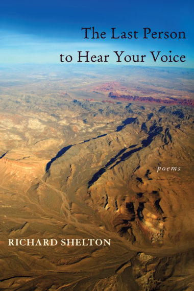 The Last Person to Hear Your Voice