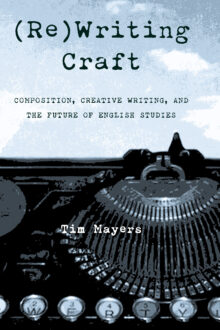 (Re)Writing Craft