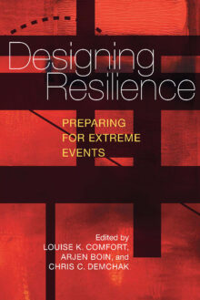 Designing Resilience