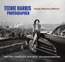 Teenie Harris, Photographer