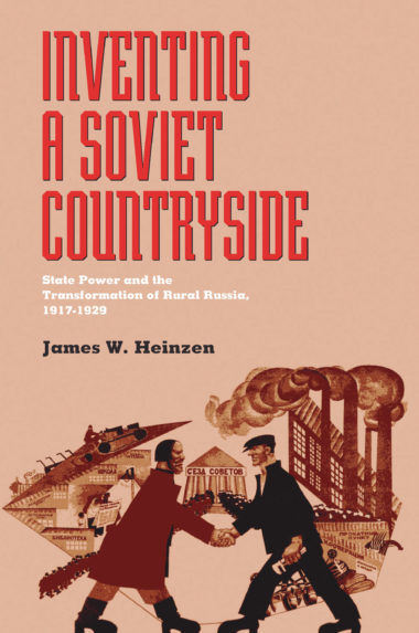 Inventing a Soviet Countryside
