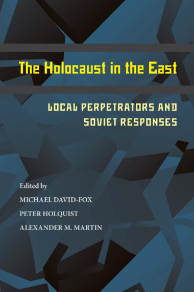 The Holocaust in the East