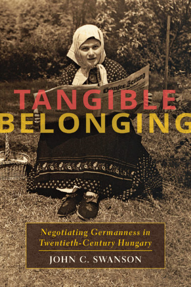 Tangible Belonging