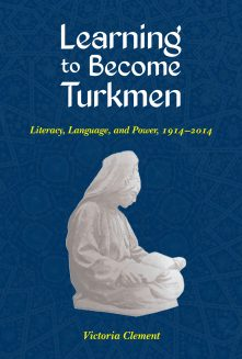 Learning to Become Turkmen