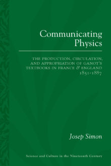 Communicating Physics
