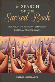 In Search of the Sacred Book