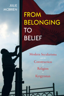 From Belonging to Belief