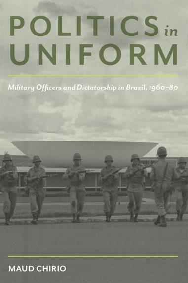 Politics in Uniform