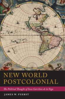 New World Postcolonial