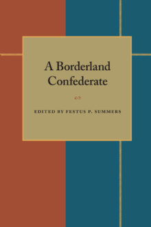 A Borderland Confederate